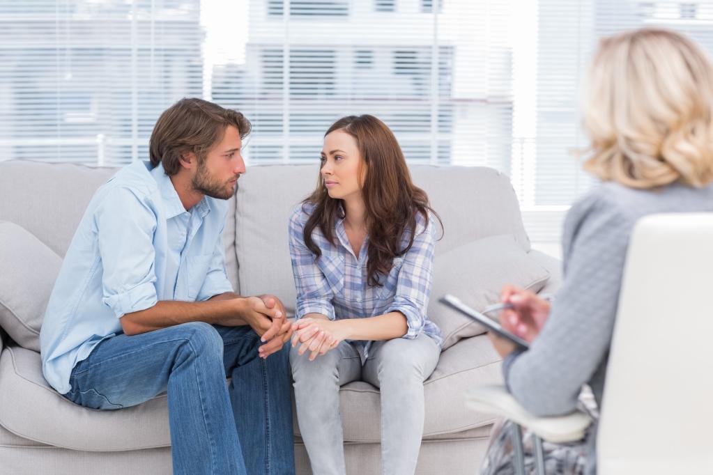 Psychotherapie Paarberatung